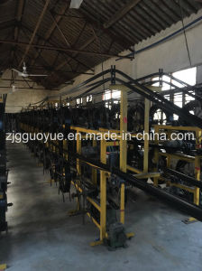 Automatic Winder for PA66GF25polyamide Tape pictures & photos