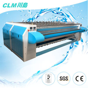 Laundry Machine Industrial Ironing Machine for Bed Sheet (YPII-2800)
