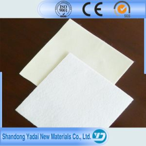 PVC HDPE Geomembrane Liner Construction Materials 2mm Compound Geomembrane pictures & photos