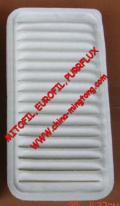 Air Filter for Toyota (OEM NO.: 178010D011) pictures & photos