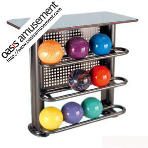 Bowling Equipment House Ball Rack pictures & photos