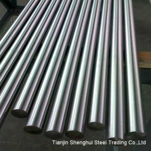 Welded Stainless Steel Pipe (410S) China Supplier pictures & photos