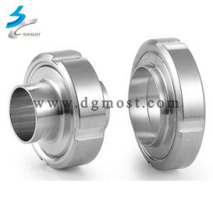 OEM Precision Stainless Steel CNC Machining Parts pictures & photos