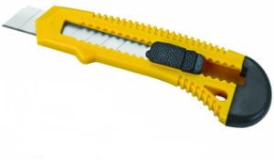 Snap-off Utility Knife pictures & photos