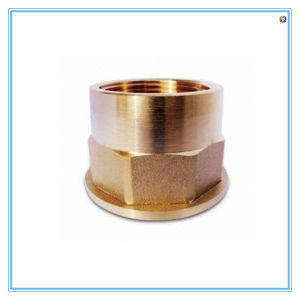 CNC Machining Part for Valve Made of Brass Cuzn39pb1 pictures & photos