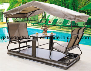 Hot Sell Luxury Patio Swings Leisure Chair pictures & photos