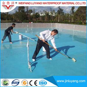 Water-Based Polyurethane Waterproof Coating/ PU Waterproof Coating for Building Roof pictures & photos