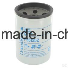 Oil Filter Donaldson P551352 Baldwin B7125 for Ditch Witch, John Deere, Lincoln Equipment; Atlas Copco, Ingersoll-Rand Compressors pictures & photos