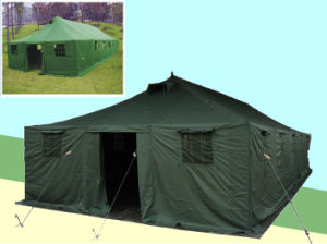 Army Tent pictures & photos
