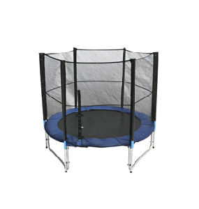 Big Indoor Trampoline 6ft with Enclosure on Sale pictures & photos