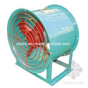 High Quality Series FRP Cone Fan Industrial Ventilation Fan pictures & photos