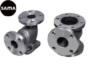 Stainless Steel Investment Precision Lost Wax Casting for Valve Body pictures & photos