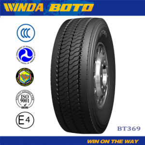 China Factory Supplier 750r16 Radial Rubber Truck Tyre pictures & photos