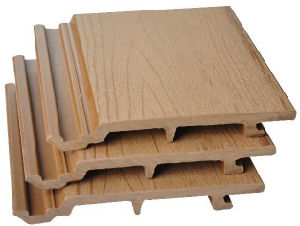Composite Decking Joist Skirting pictures & photos
