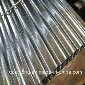 Az150 Galvalume Corrugated Roofing Sheet pictures & photos