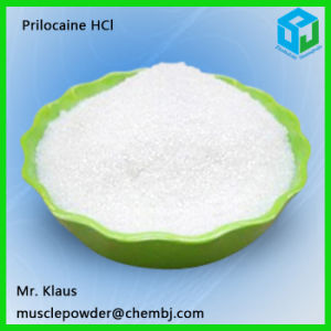 Conduction Local Anesthesia Powder Propitocaine/Prilocaine HCl 1786-81-8