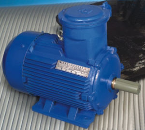 YB2 Explosion-Proof Motor (2/4/6/8 poles, 0.12~90KW) pictures & photos