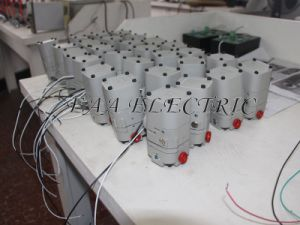 Electro Pneumatic Transducer (I/P transducer) pictures & photos