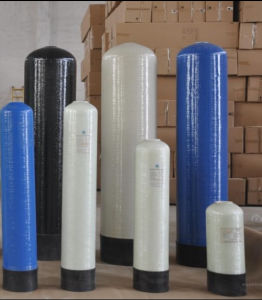 1665 FRP Fiber Glass Tank for Industrial RO Water System pictures & photos