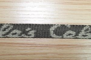 Factory Manufactured Jacquard Webbing Lanyard#1411-31A pictures & photos