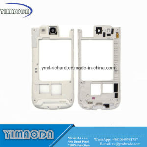 for Samsung Galaxy S3 I9300 Middle Back Frame Chassis Plate Bezel Back Housing pictures & photos