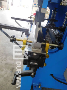 Hydraulic Steel Plate Press Brake Machine Steel Sheet CNC Bending Machine pictures & photos