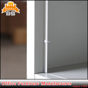 Popular Metal DIY Storage Furniture 2 Doors Steel Student Locker Cabinet for UAE pictures & photos