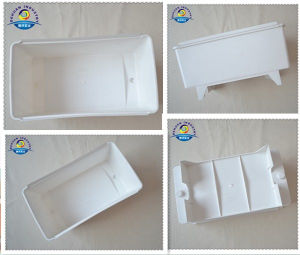 Cheap and Durable Plastic Trough Bucket pictures & photos