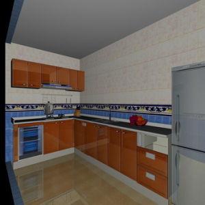 Cupboard (AG-K004)
