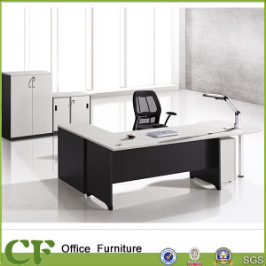 Economic Melanime Executive Modern Office Desk pictures & photos