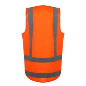 High Visibility Workwear Reflective Safety Uniform pictures & photos