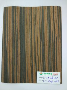 China Wood Veneer for Furniture to Vietnam pictures & photos