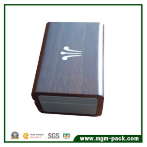 Fancy Matte Storage Wooden Watch Box pictures & photos