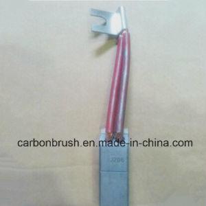 J206 Copper Graphite Carbon Brushes Manufacturer pictures & photos