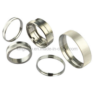 High Quality Stainless Steel CNC Machining Part for Metal Processing pictures & photos