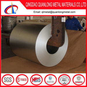 JIS G3321 55% Al-Zn Coating Galvalume Steel Coil pictures & photos