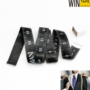 1.5meter PVC Tailor Measuring Tapes for Promotion Gift pictures & photos