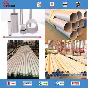 ASTM A269 Seamless Stainless Steel Pipe pictures & photos