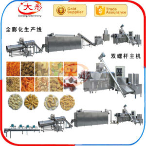 Co Extrusion Snacks Food Machines pictures & photos