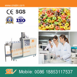 New Codition Ce Standard Full Automatic Laboratory Twin Screw Extruder pictures & photos