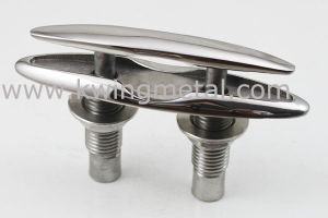 Stainless Steel Flush Cleat pictures & photos