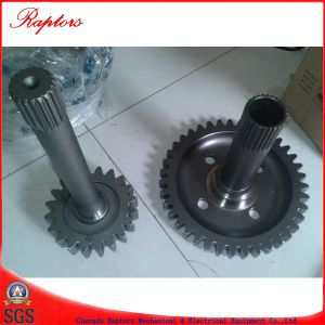 Wheel Loader Input Gear for Foton Sdlg XCMG Xgma pictures & photos