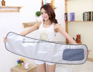 220V New Far Infrared Waist Trimmer Exercise Belly Belt Slimming Burn Fat Sauna Weight Loss Fat Shaping Burning Abdomen Reduce Belly pictures & photos