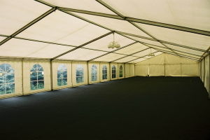 500 People Aluminum Span Party Wedding Tent 15X40m pictures & photos