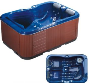 Luxury Hot Tub with Nice Design and Competitive Price pictures & photos