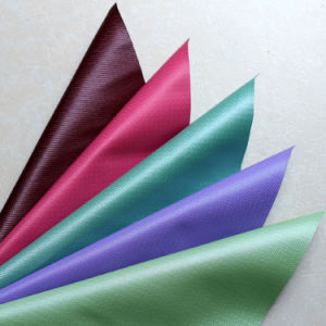 PVC Leather for Bag / Decoration/Phone Case (8003)
