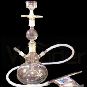 Made in China Glass Hookah with OEM Service pictures & photos