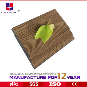 90% Outdoor Used ACP Plastic Panel Alucoworld pictures & photos
