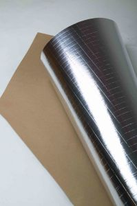 Foil Scrim Kraft Insulation Facing Fsk716b pictures & photos