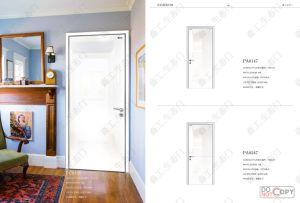 Modern Design Soundproof Apartment Door pictures & photos